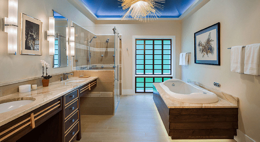 Bath Remodeling - Bathroom remodel green bay